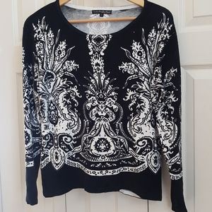 Pierri New York Sweater